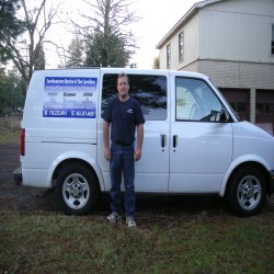 David Wehunt Certified Air Conditioning Expert